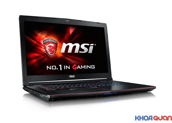 MSI-MSI-GE62-2QD-1