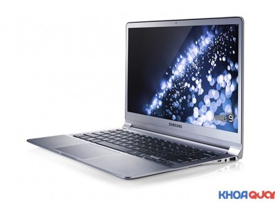 Laptop Samsung NP900-X3D ( Core I7 3517U – Ram 4G – SSD 256G – 13″ – HD+)