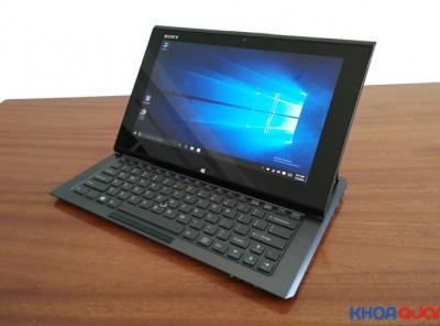 Sony SVD11218CCB ( Core I5 3317U – Ram 4G – SSD 128G – 11″ – FHD)