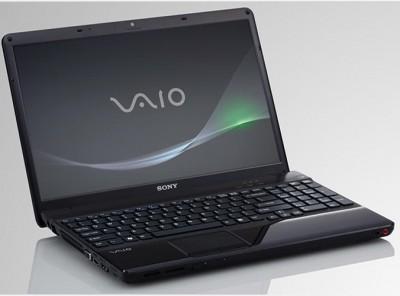 Sony VPCEC490X ( Core I5 M580 – Ram 4G – HDD 320G – ATI HD5400 – 17″ – FHD)