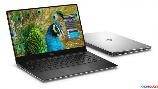 Mẫu laptop xách tay Dell XPS 13
