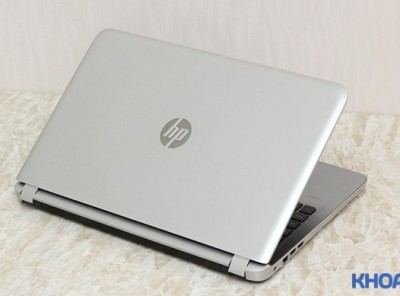 Laptop HP Pavilion 15 ( Core I7 6500U – Ram 8 – HDD 750GB – GeForce 940M – 15″ – HD) Like New