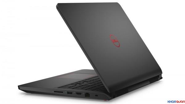 Laptop cũ giá rẻ Dell 15-7559 chuyên cho đồ họa