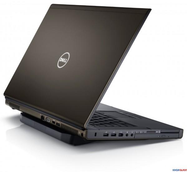 Lựa chọn laptop cũ giá rẻ Dell cho thiết kế đồ họa