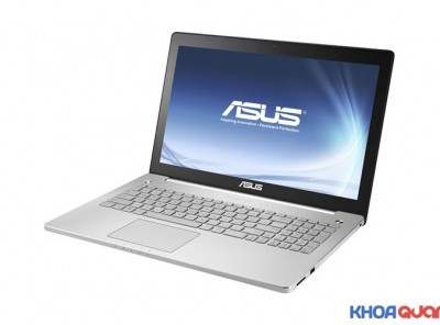 ASUS N550J Touch (Core I7 4700HQ – Ram 8GB- HDD 1T – 15.6″ – GTX 850M – FHD)