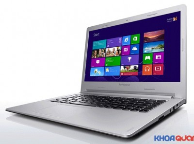 Lenovo IdeaPad S410 ( Core I5 4200U – Ram 4 – HDD 500 – 14″ – HD)