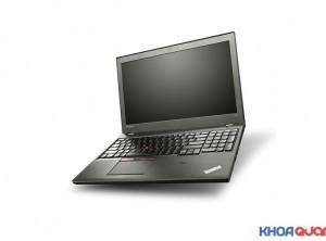 Lenovo Thinkpad T550 ( Core I5 5300U – Ram 8G – SSD 512G  – 15 – FHD) Like New