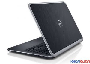 Laptop Dell XPS 12 9Q33 - Touch cũ