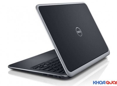 Dell XPS 12 9Q33 – Touch ( Core I7 4510U – Ram 8G – SSD 256G – 12″ – FHD)