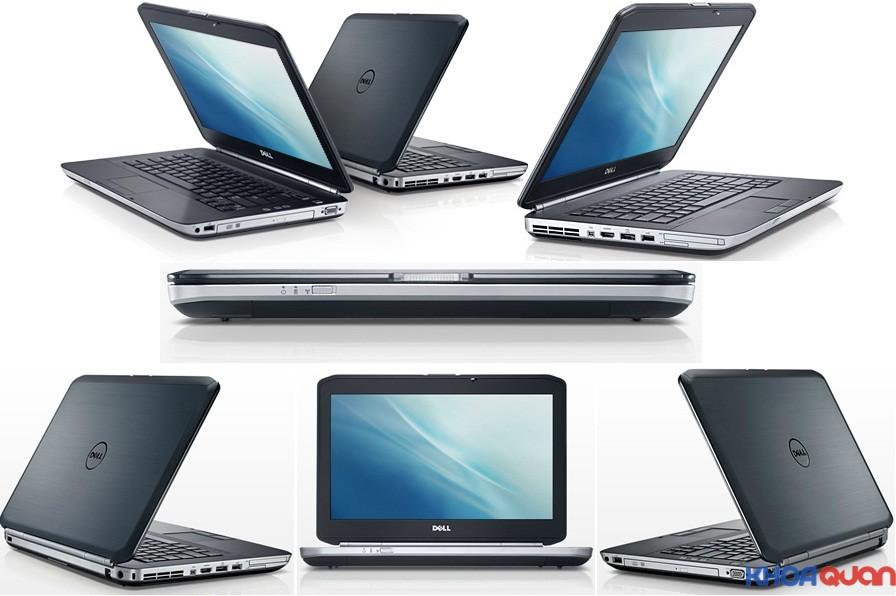 Kiểm tra laptop Dell cũ trước khi mua