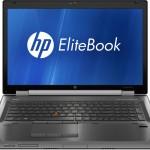 Laptop cũ giá rẻ HP ELITEBOOK 8670W chuyên cho đồ họa