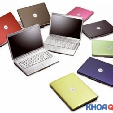 So sánh laptop Dell và laptop HP