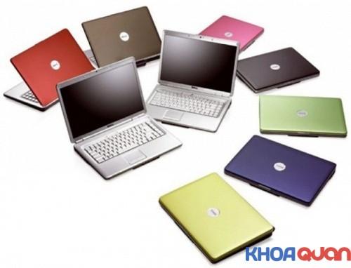 So sánh HP và Dell: Laptop Dell và Laptop HP cái nào tốt hơn