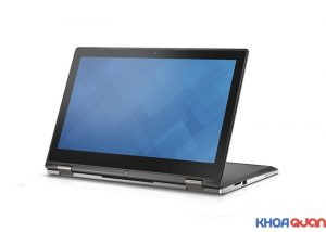 Laptop Dell Inspiron 7353 Touch cũ