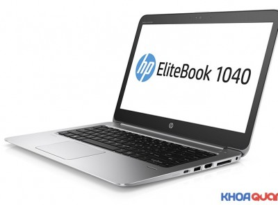 HP EliteBook Folio 1040 G3 ( Core i7 6600U – Ram 8G – SSD 256G – 14.3 – FHD)