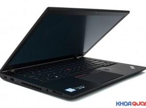 Lenovo ThinkPad T460s ( Core I5 6300U – Ram 4G – Ssd 256G – 14″ – FHD) New