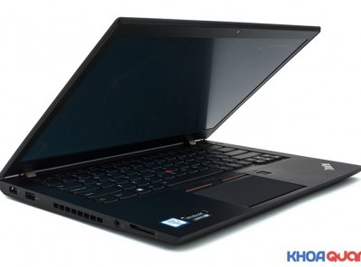 Lenovo ThinkPad T460s ( Core I7 6600U – Ram 8G – Ssd 256G – 14″ – FHD) Like New