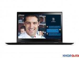 Lenovo ThinkPad X1 Carbon Gen 4 (Core  i5 6200U – Ram 8G – SSD 256G – 14″ – FHD) Like New