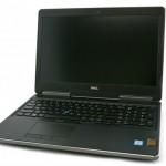 Đánh giá Dell 7510 dòng máy trạm siêu bền, pin trâu