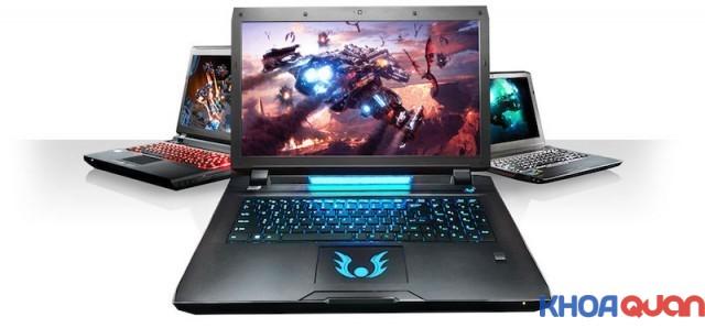 Kinh nghiệm chọn mua laptop cho Game Thủ