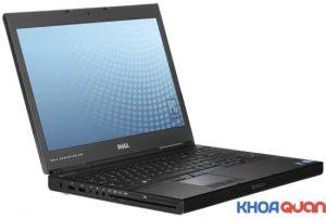 laptop dell precision M4700 cũ xachs tay USA giá rẻ tphcm