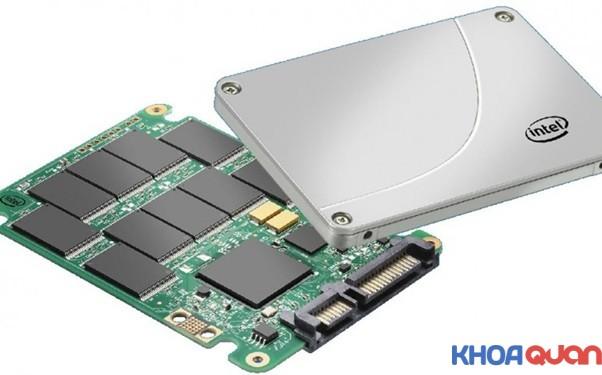 Ổ cứng Laptop, các loại ổ cứng trên thị trường hiện nay