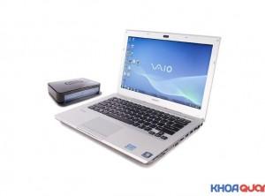 Sony VPC SC1AFM ( Core I5 2410M – Ram 4G – HDD 500G – AMD HD6470M – HD – 13.3″)
