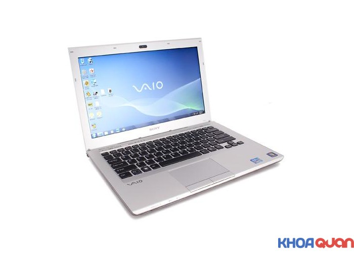 Laptop Sony VPC SC1AFM