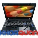 Thinkpad W701 – Laptop máy trạm chuyên đồ họa