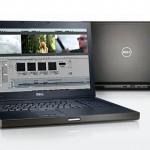 4 lý do nên chọn mua laptop Dell workstation M4600