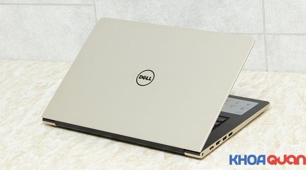 4 mẫu laptop đình đám của Dell
