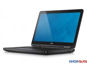 Dell Latitude E5550 ( Core I5 5300U – Ram 4G – HDD 500G  – 15″ – HD)