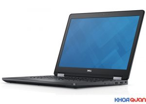 Laptop Dell Latitude E5570 cũ