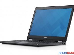 Dell Latitude E5570 ( Core I7 6600U – Ram 8G – HDD 500G  – 15″ – FHD)