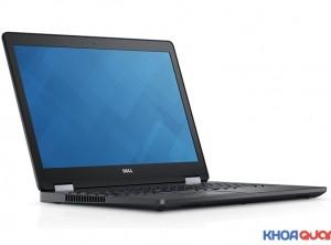 Dell Latitude E5570 ( Core I5 6440HQ – Ram 8G – ssd 256 – 15 – FHD)