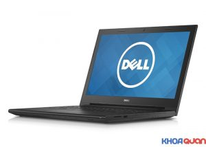 Laptop Dell Inspiron 3558 cũ