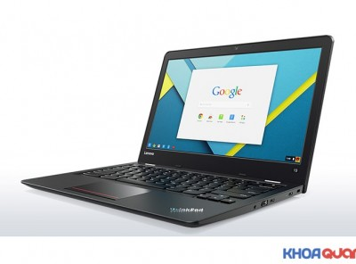 Lenovo Thinkpad 13 Chromebook ( Core I5 6300U – Ram 8G – SSD 32G – 13.3″ – FHD) mới 99%