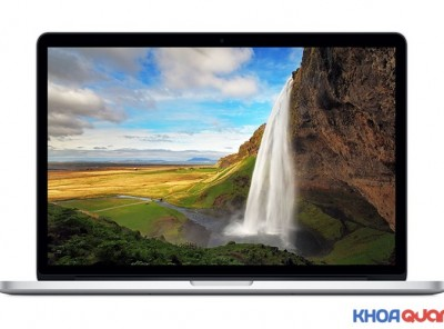 "Macbook Pro Retina 15"" -2014 MGXA2 ( Core I7 4770HQ – Ram 16 – SSD 256G – QHD)"