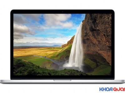 """Macbook Pro Retina 15"""" – 2015 – MJLU2 ( Core I7 4980HQ – Ram 16 – SSD 1T – AMD Radeon R9 M370X – QHD)"""