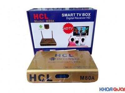 Smart Tvbox HCL M80A