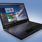 Đánh giá laptop Lenovo ThinkPad P70