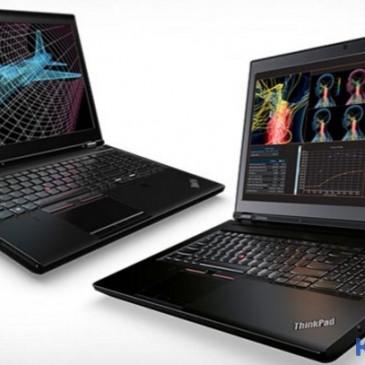 Giới thiệu mẫu Lenovo ThinkPad P50 CPU Xeon