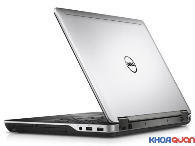 Laptop Dell Latitude E7240 xách tay USA cũ giá rẻ HCM - Khoa Quân