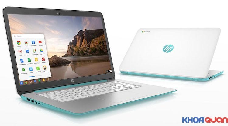 4 mẫu laptop HP bạn nên chọn mua