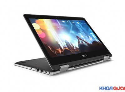 Dell Inspiron 7368 Touch (Core I7 6500U – Ram 8Gb – SSD 256Gb – 13.3″ – FHD)
