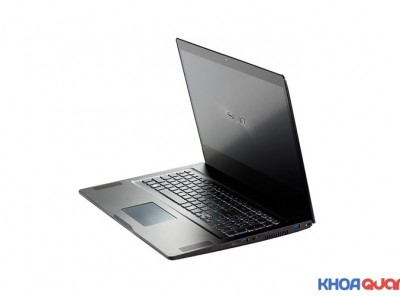 EVGA SC17 (i7 6820HK – Ram 32GB – SSD 256G + HDD 1T – GTX 980M 8G – 17.3 UHD 4K)