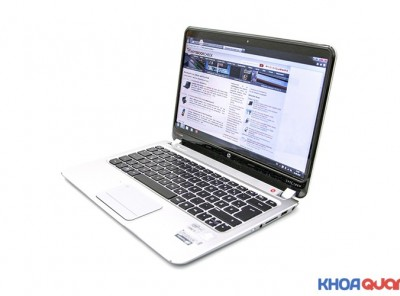 HP Envy Spectre XT Pro 2117 ( Core I7 3517U – Ram 4G – SSD 256G – 13.3″ – HD)