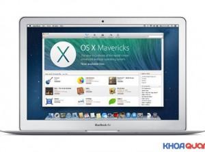 """Macbook Air 2012 MD231 ( Core i5 3427U – Ram 4 – SSD 128G – 13.3 """" – HD)"""