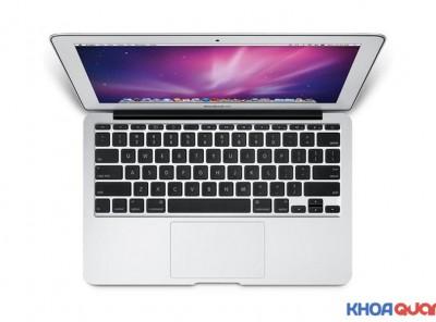Macbook Air MJVE2 EARLY 2015 (Core I5 5250U – Ram 4G – SSD 128 – 13.3″)