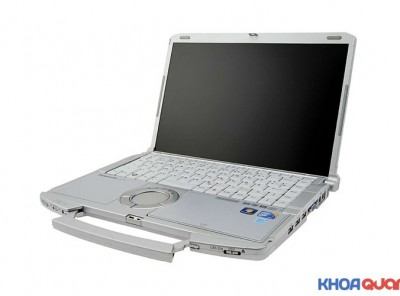 Panasonic Toughbook CF-F9 (Core I5 M520 – Ram 4 – HDD 160G – 14.3″ – HD)